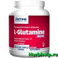 Глютамин (L-Glutamine)
