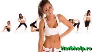 Как без вреда для здоровья сбросить лишний вес