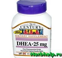 Дегидроэпиандростерон (DHEA)