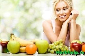 Здоровое питание против стресса
