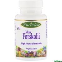 форсколин