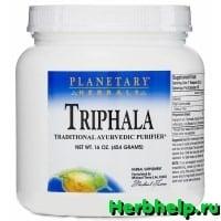 Трифала