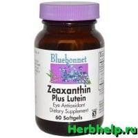 Зеаксантин