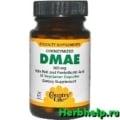 Диметиламиноэтанол (DMAE)