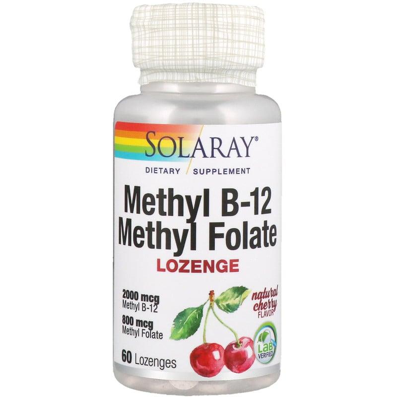 Метилфолат