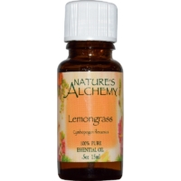 масло лемонграсса