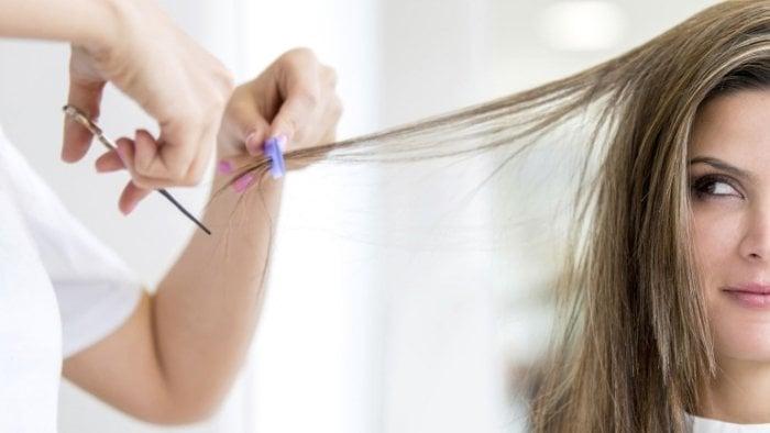 как ухаживать за волосами: 10 правил