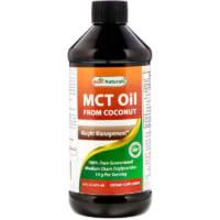 масло со среднецепочечным триглицеридом