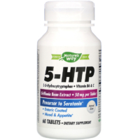 5-HTP свойства