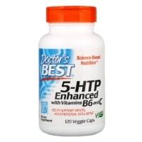 5-HTP при депрессии и стрессе