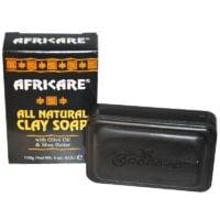 черное мыло применение