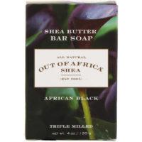 черное мыло out of africa