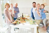 как понизить кортизол здоровые отношения в семье и с близкими