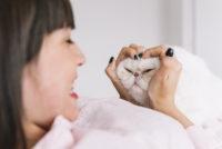как понизить кортизол домашние питомцы