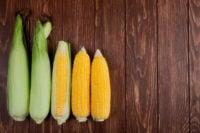 овощи, которые мешают вам похудеть кукуруза