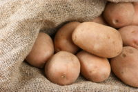 овощи, которые мешают вам похудеть картофель