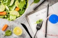 инсулинорезистентность питание меню