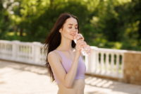 как избавиться от целлюлита пить воду