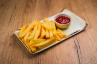 картофель польза вред фри