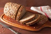 хлеб цельнозерновой польза и вред