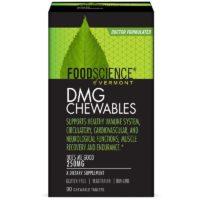 диметилглицин, дмг, витамин в16, dmg