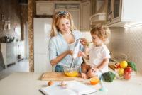 куриные яйца польза и вред для детей