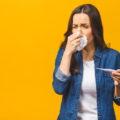 зимний дефицит витаминов и минералов