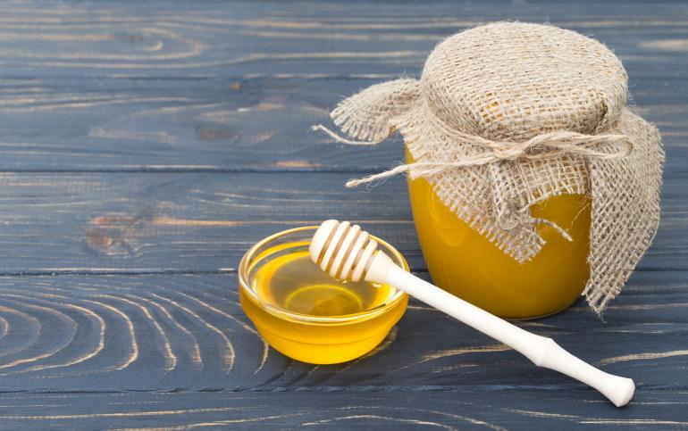 польза меда для здоровья