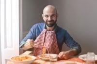 макароны польза и вред для мужчин