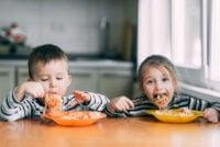 макароны польза и вред для детей
