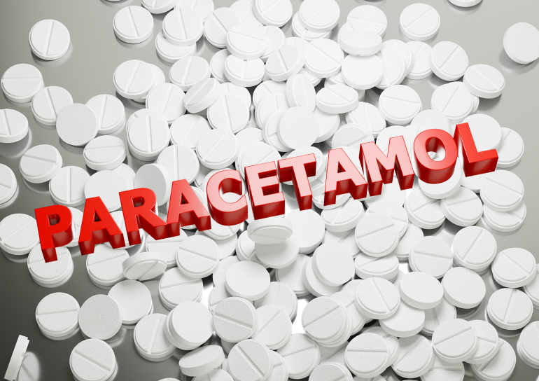 парацетамол повышает готовность рисковать
