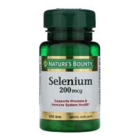 продукты для повышения иммунитета: селен