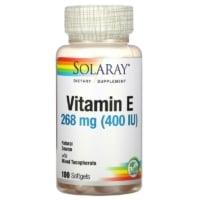 продукты для повышения иммунитета: витамин e