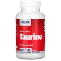 как улучшить зрение: таурин