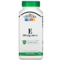 как улучшить зрение: витамин e