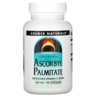 аскорбил пальмитат